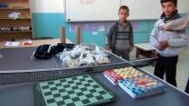 SOSYAL PROJE - Midyat'ta 10 Okulda Satranç Sınıfı Açıldı
