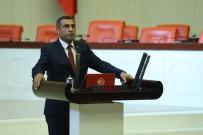 AMPUTE FUTBOL - Milletvekili Taşdoğan'dan Engelliler Günü Mesajı