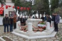 MEHMET KıLıNÇ - Namık Kemal Üniversitesi, Namık Kemali Unutmadı