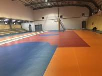 ALÜMİNYUM - Okullara Spor Salonu Projesi Devam Ediyor