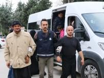 DUYGU SÖMÜRÜSÜ - Operasyonda Yakalandılar, Nasıl Dilendiklerini Anlattılar