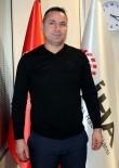 ARNAVUTLUK - Suad Liçi Açıklaması 'EURO 2020'De Grubun Favorisi Fransa Ve Türkiye'