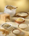 POTASYUM - Pirinç Hücreleri Yeniliyor