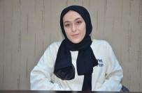 PROTEZ BACAK - Rabia'ya Yeni Bir Protez Bacak Takılacak
