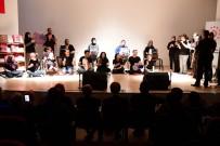 ŞANLIURFA VALİSİ - Şanlıurfa'da 'Dünya Engelliler Günü' Etkinliği
