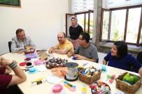 NEVŞEHİR BELEDİYESİ - Seçen, 'Engelli Kardeşlerimizin Her Alanda Başarılı Olması İçin Çaba Harcıyoruz'