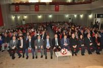 Sinop'ta 3 Aralık Engelliler Günü