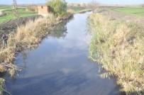 SUDAN - Siyah Akan Karasu Çayın'dan Numune Alındı