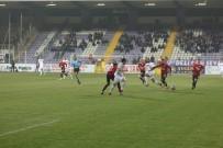 MEHMET ÖZCAN - Spor Toto 1. Lig Açıklaması AFJET Afyonspor Açıklaması 2 - Eskişehirspor Açıklaması 1