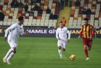 MURAT YILDIRIM - Spor Toto Süper Lig Açıklaması Evkur Yeni Malatyaspor Açıklaması 1 - Akhisarspor Açıklaması 0 (İlk Yarı)