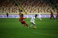 MURAT YILDIRIM - Spor Toto Süper Lig Açıklaması Evkur Yeni Malatyaspor Açıklaması 1 - Akhisarspor Açıklaması 1 (Maç Sonucu)
