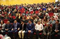 Tunceli'de Engelliler Günü Renkli Görüntülere Sahne Oldu