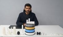 Türk Mühendislerden 3D Yazıcıların Önünü Açan Girişim