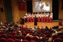 FEDERASYON BAŞKANI - Türk-Ukrayna-Kırım Gecesinden Dünyaya Barış Ve Dostluk Mesajı