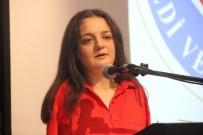 SÜMEYYE BOYACI - Türkiye'nin Gururu Sümeyye Boyacı Hedef Büyüttü