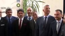 HÜSEYIN AYDıN - 'Türkiye'nin Temelleri Sağlam'