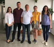 BOSCH - Uludağlı Öğrencilere TÜBİTAK'tan Türkiye Birinciliği