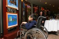 ÜMRANİYE BELEDİYESİ - Ümraniye'de Engelli Dostu Projeler