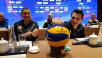 ZHEJIANG - Vakıfbank, Dünya Şampiyonası'nda Sahneye Çıkıyor