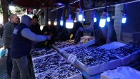 MEHMET ÖZTÜRK - Vatandaş Hamsinin Tekrar Ucuzlamasını Bekliyor