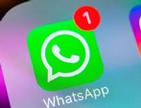 SES KAYDI - WhatsApp'a ardışık sesli mesaj özelliği