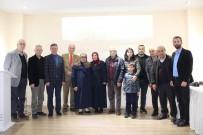 Yeniceli  Oyuncu Mehmet Emin Toprak Anısına Fotoğraf Yarışması