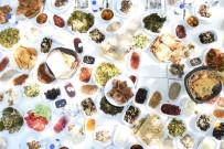 SABAH KAHVALTISI - Yeşilyurt'un Eşsiz Kahvaltılıkları Lezzet Vadisiyle Dünyaya Açılıyor
