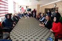 ÇİĞ KÖFTE - Yozgat'ta Dünya Engelliler Günü Kutlandı