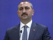 HUKUK DEVLETİ - Abdülhamit Gül: ABD heyeti FETÖ elebaşı için Türkiye'ye gelecek