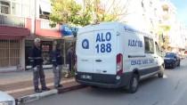 YıLDıZ MAHALLESI - Antalya'da 15 Yaşındaki Çocuk, Odasında Ölü Bulundu