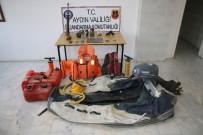 GÖÇMEN KAÇAKÇILIĞI - Aydın'da Göçmen Kaçakçılığı Operasyonu Açıklaması 5 Tutuklama