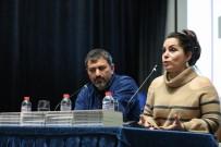 BARIŞ MANÇO - 'Babalar Ve Kızları' Kuşağında Yılın Son Konuğu Tiyatro Ve Sinema Oyuncusu Sevinç Erbulak