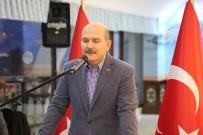 İNSAN TİCARETİ - Bakan Soylu, Tunceli'de Kanaat Önderleriyle Bir Araya Geldi