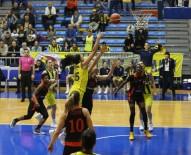 BIRSEL VARDARLı - Bellona Kayseri Fenerbahçe'ye Mağlup Oldu