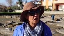 KANALİZASYON ÇALIŞMASI - Bin 600 Yıllık Kanalizasyon Sistemi Turizme Kazandırılacak