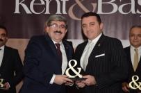 BÜYÜK BIRLIK PARTISI - Bozüyük Belediye Başkanı Fatih Bakıcı 'En Başarılı Başkan' Seçildi