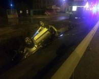 Bursa-Ankara Yolunda Kaza Açıklaması 7 Yaralı