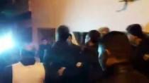 Bursa'da Rastgele Ateş Açan Kişi Gözaltına Alındı