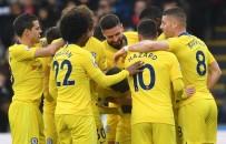 CRYSTAL PALACE - Chelsea, Crystal Palace'ı Deplasmanda Tek Golle Geçti