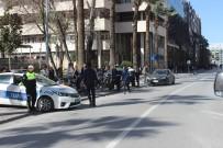 DENIZLI EMNIYET MÜDÜRÜ - Denizli'de Polis, Yılbaşı İçin Tüm Tedbirleri Aldı