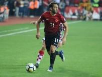 MİLLİ FUTBOLCU - Hakan Çalhanoğlu'ndan dikkat çeken açıklama
