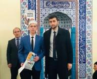 HÜSEYİN ÇELİK - Hakkari'de Hutbe Okuma Yarışması'nın Finali Yapıldı