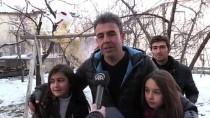HAYVANAT BAHÇESİ - 'Kardan Canavar' İlgi Odağı Oldu