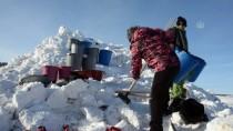 'Kardan Şehit Heykelleri' Yapımına Başlandı