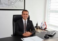 DOĞALGAZ BORU HATTI - Kayserigaz Genel Müdürü Adem Dincay, 'Yıl Sonunda 520 Bin Aboneye Ulaşmayı Hedefliyoruz'