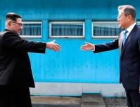 KORE YARIMADASI - Kuzey Kore'den flaş hamle!