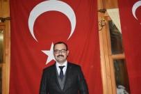 MHP'nin Tosya Adayı Volkan Kavaklıgil