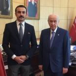 MHP'nin Uşak Belediye Başkan Adayı Belli Oldu