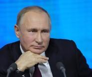 JAPONYA BAŞBAKANI - Putin'den Türkiye Açıklaması