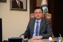 ESKIŞEHIR OSMANGAZI ÜNIVERSITESI - Rektör Şenocak'ın Yeni Yıl Mesajı